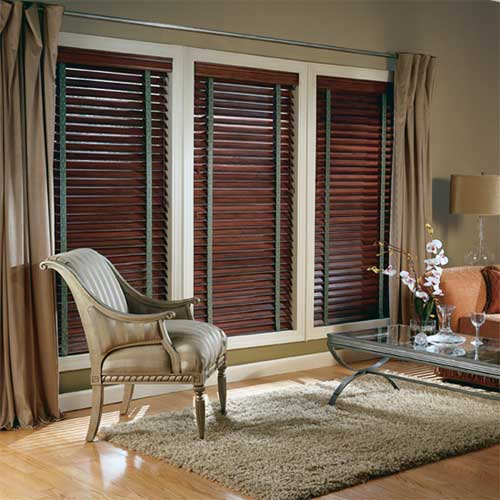 Fabulous Wooden Window Treatments with Blinds 500 x 500 · 39 kB · jpeg